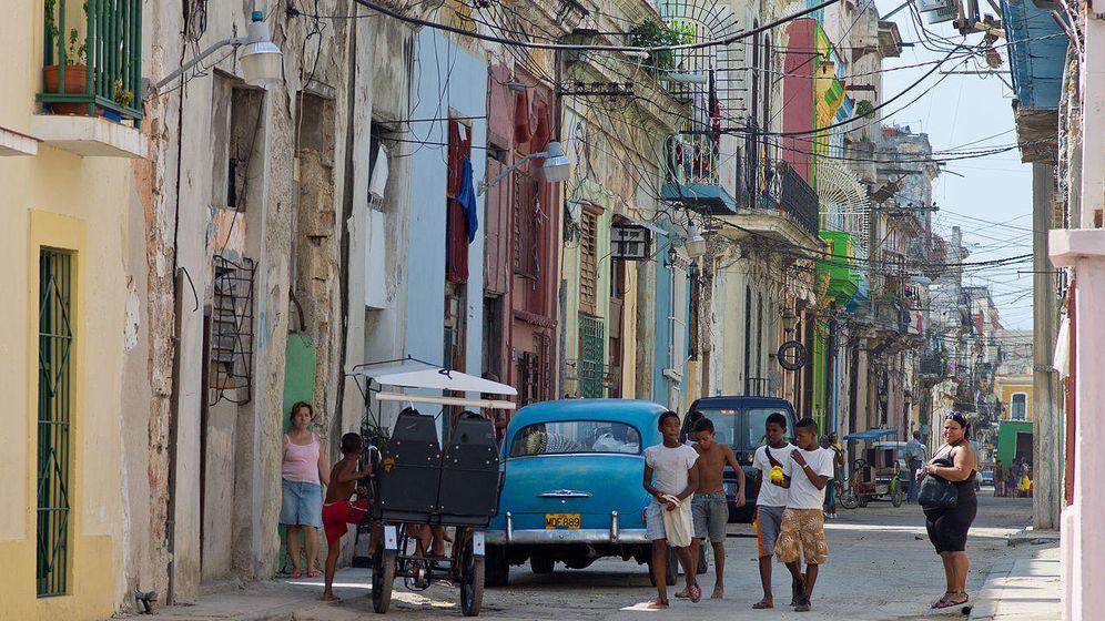 Foto: La Habana (Wikimedia)
