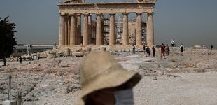 Post de España se queda sin vacaciones en Grecia (por ahora): la frontera seguirá cerrada