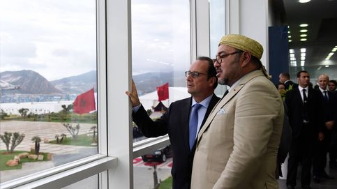 ¿Está enfermo Mohamed VI? La fragilidad de los líderes del Magreb preocupa a Europa