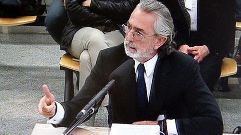 Correa dejó de trabajar con el PP nacional tras la llegada de Rajoy