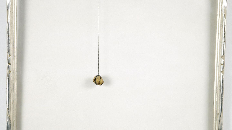 'Cuadre-objet', 1972