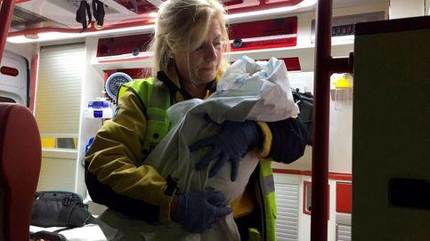 Abandonan a un bebé de tres días a las puertas de una iglesia en Madrid
