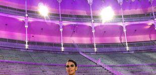 Post de Duelo: Cristina Pedroche, dominatrix y Georgina Rodríguez, a lo sirenita