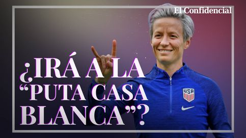 Megan Rapinoe: del fuck you a Trump a MVP de la Final del Mundial 2019