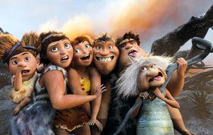 Las películas más taquilleras en España en 2013