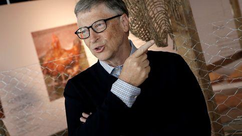 Los grandes avances que el hombre debe lograr antes de 2030 (según Bill Gates)