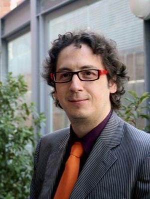 Carlos Cuadros sustituye a Ignasi Guardans al frente del Instituto de la Cinematografía