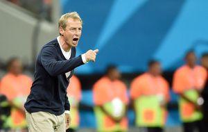 Klinsmann se niega a repetir ante el 'partido de la vergüenza' de 1982