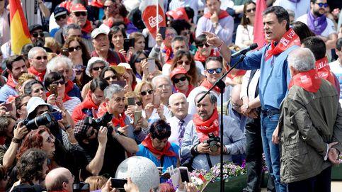 Ferraz cree haber logrado retratar a Rivera tras su no a apoyar a Gabilondo