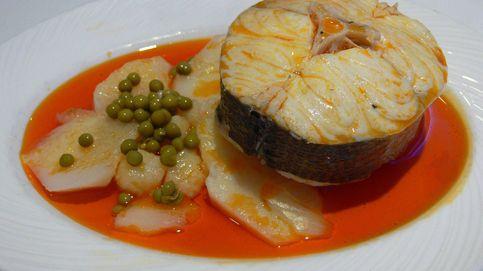 Los restaurantes de Madrid de los últimos cuidadores del producto marino