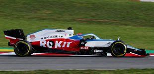 Post de El nuevo 'look' de la Fórmula 1 en 2020: del McLaren papaya a la revolución de Williams