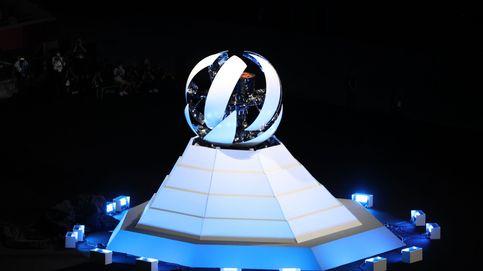 Así ha sido la ceremonia de clausura de los Juegos Olímpicos de Tokio 2020