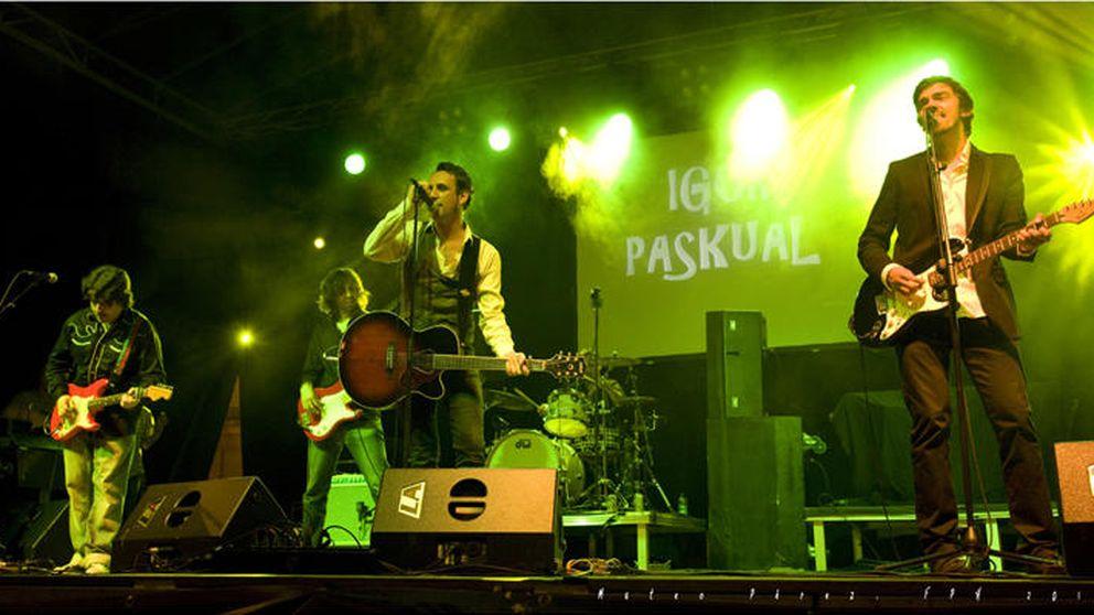 El rock español es la nada absoluta