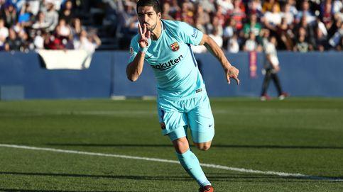 El Barça aburre a las ovejas, pero marcha directo hacia el título de Liga