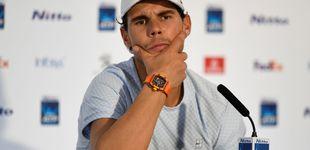 Post de El tenis y sus propósitos para el 2018: Nadal y el nuevo reto para su cuerpo