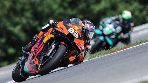 Moto GP: victoria de Brad Binder en Brno (Márquez también gana desde casa)