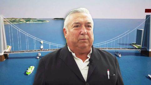 El ideólogo de la presa-puente de Gibraltar: Sería una obra normalita, nada faraónica