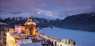 Post de Dormir entre montañas: cuatro hoteles para disfrutar de un invierno de lujo