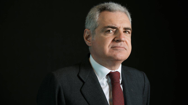 Foto: Pedro Pérez-Llorca, socio director de Pérez-Llorca. (Patricia J. Garcinuño)