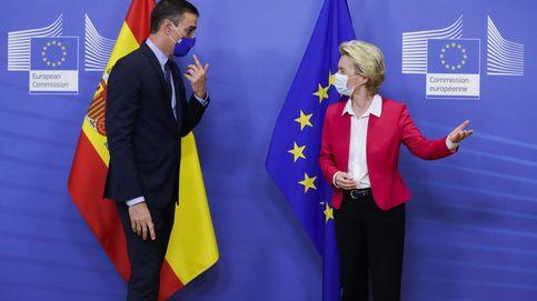 Bruselas da luz verde al plan español y acerca la llegada de los fondos europeos