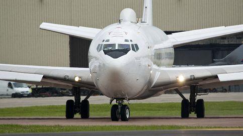 El avión militar más letal de EEUU ni siquiera lleva armas