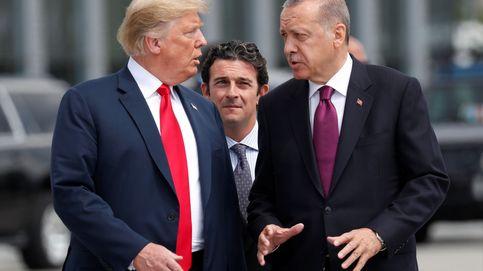 Vehículos, carbón, tabaco.... Turquía eleva los aranceles a varios productos de EEUU