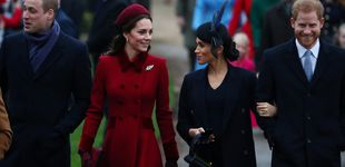 Post de La 'ruptura' es oficial: Meghan y Harry se independizan de los duques de Cambridge