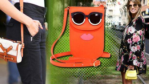 Un bolso para cada móvil: 15 'celly bags' donde guardar tu teléfono con estilo
