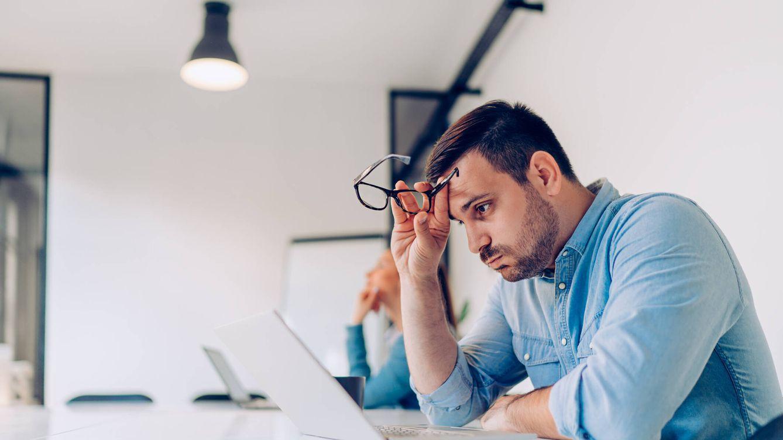 Razones por las que no quieres ir a trabajar (y sus soluciones)