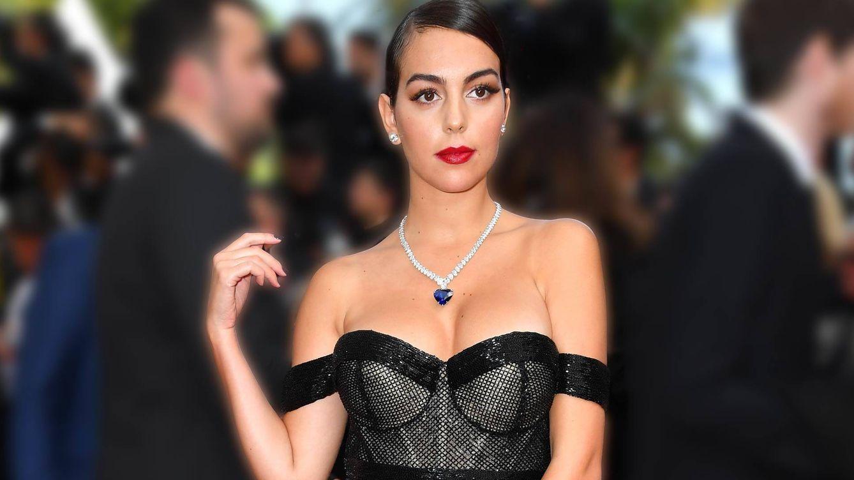 Tenemos las pruebas gráficas de que Georgina Rodríguez cree ser una Kardashian