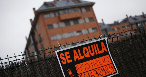 Alquileres el mapa del alquiler en madrid y barcelona for Pisos alquiler los barrios