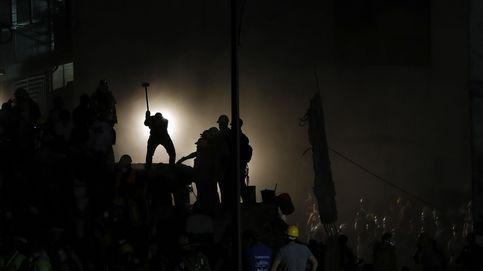 Ascienden a 224 los muertos en México