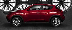 Foto: Nissan Juke desde 16.250 euros