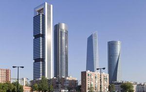 Abu Dabi rompe el mercado inmobiliario: se queda con la Torre Foster por 450 millones