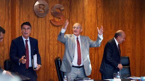 Oliu y Gual entran en el 'lobby' de Boluda y Juan Roig y se alejan más del 'procés'