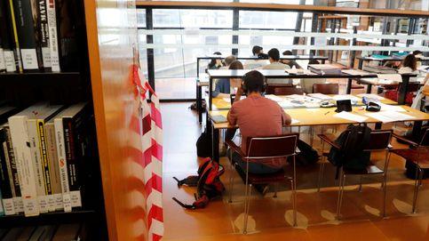 Un estudiante pide ayuda para recuperar los apuntes que le han robado
