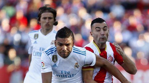 De este Real Madrid preocupa todo