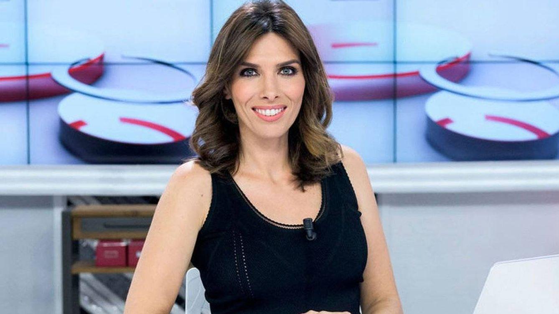 'La Sexta noche' ya tiene sustituta para Andrea Ropero: Verónica Sanz