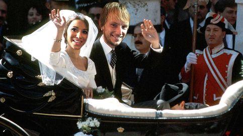 Rakitic quiere una boda como la de la Infanta Elena