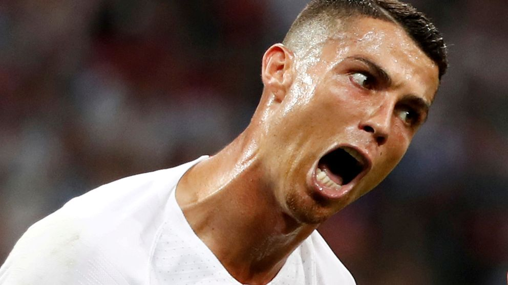 La respuesta de Florentino a Cristiano por su enfado: Y yo más