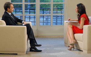 El próximo 'objetivo' de Ana Pastor: José Luis Rodríguez Zapatero