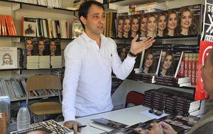 Rocasolano amenaza con publicar un segundo libro no tan blandito
