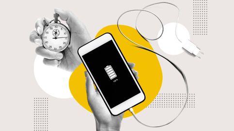 La cara oculta de la tecnología   La carga rápida: ¿regalo envenenado para el móvil?