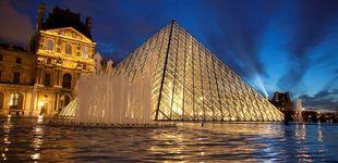 Post de Muere a los 102 años el arquitecto Ming Peim, padre de la pirámide del Louvre