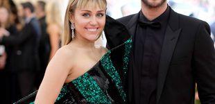 Post de La verdadera razón del divorcio de Liam Hemsworth y Miley Cyrus
