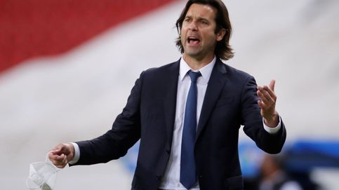 El resurgir de Solari tras llegar a México señalado por el batacazo en el Real Madrid