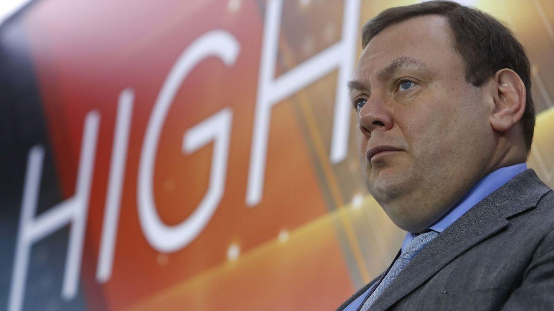 Fridman exige el cese de tres consejeros de DIA antes de recibir el dinero de la banca
