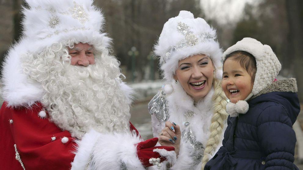 Un ángel paga las facturas de 36 familias para que no les corten la luz en Navidad