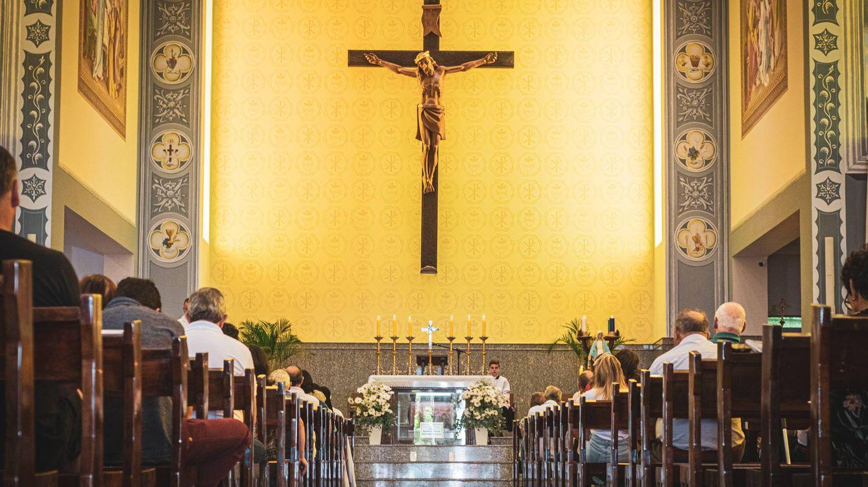 ¡Feliz santo! ¿Sabes qué santos se celebran hoy, 27 de enero? Consulta el santoral
