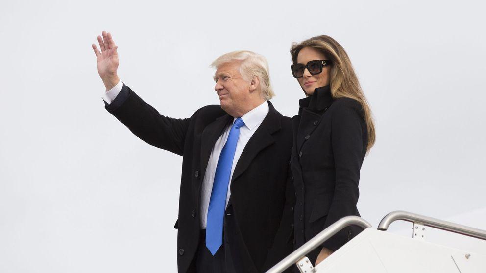 Cuenta atrás para el comienzo de la era Trump